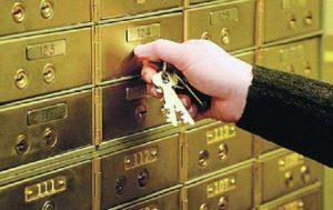 Наследство на счета в банке