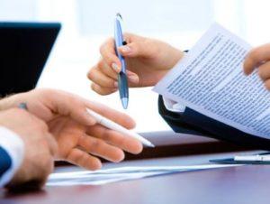 Какие нужны документы чтобы подать на наследство