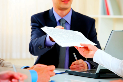 документы для получения кредита наличными