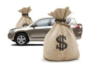 Оценка авто для вступления в наследство