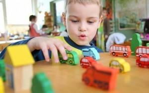 Как для ребенка получить место в детском саду?