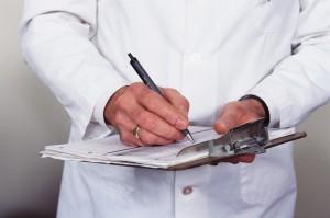 Проведение медицинской комиссии