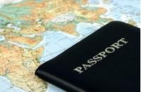 Восстановление паспорта при краже