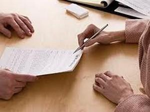 Где регистрируется доверенность на право подписи