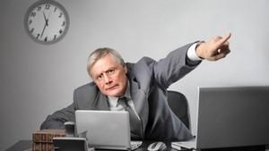 Сокращение штатов и увольнение