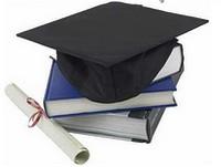 Учебный отпуск, хотя сотрудник получает второе высшее образование