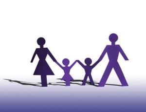 Реализация семейных прав должна содействовать укреплению семьи