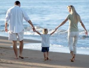 Формы защиты семейных прав