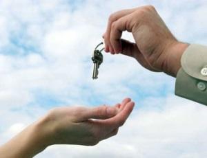 Передача квартиры в дар
