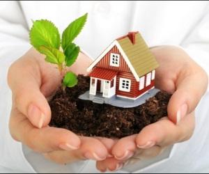 Если дом в собственности, как оформить землю?