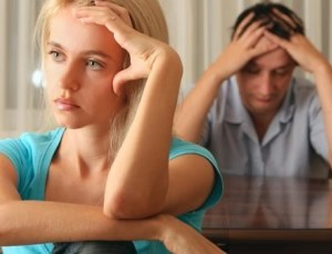 Как правильно подать на алименты в браке?