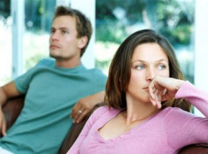 Бывшие супруги могут договориться мирным путем о выплате средств