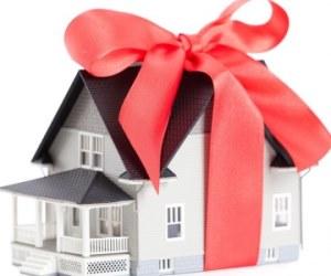 Методы оформления дарственной на дом