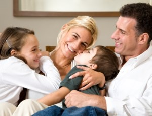 Усыновление ребёнка с детдома.