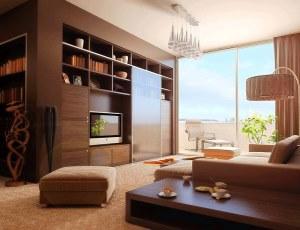 Если банковская комиссия даёт добро, то можно начинать выбирать квартиру.