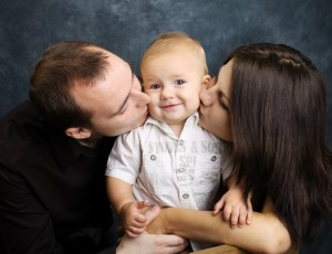 Как выбрать ребёнка?