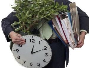 Как правильно увольнять сотрудника?