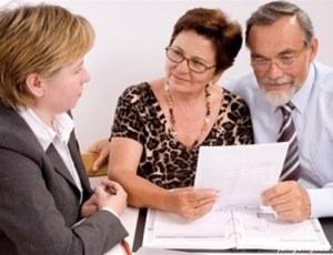 Методы быстрого оформления пенсии