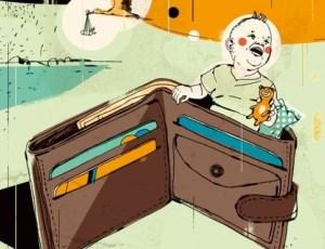Как узнать долг по алиментам?