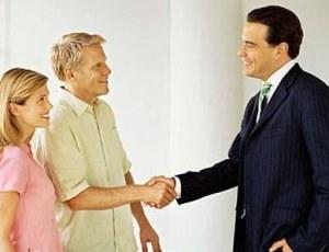 Информация о том, как сдать квартиру через агенство