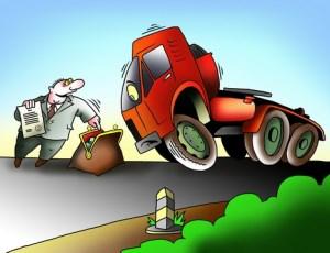 Можно ли самому рассчитать дорожный налог?