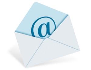 Электронная почта может служить доказательством.