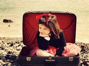 Как ребенку получить гражданство РФ