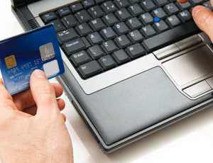 Интернет банкинг в помощь оплаты квартплаты