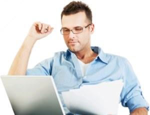 Любой ИП может посмотреть свою задолженность онлайн.