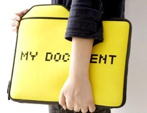 Документы для открытия счета в финансовом учреждении