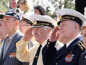 Оформление военной пенсии и ветеранские