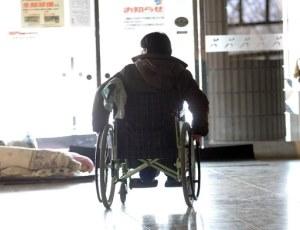 Пенсия для инвалидов
