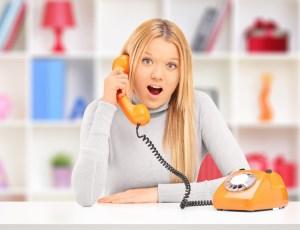 Звонок в банк - самое простое решение узнать задолженность по кредиту