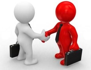 Проведение переговоров о возврате долга