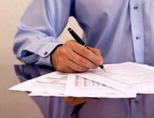 Список документов для подачи заявки на лицензию