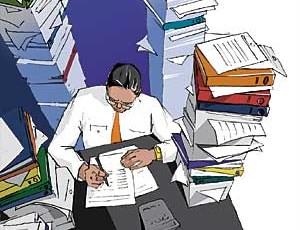 Правильное оформление документов