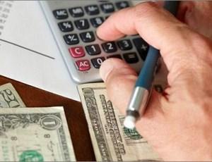 Как можно рассчитать проценты по выдаваемом кредите