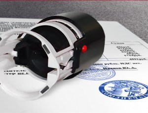 Получаем разрешение на регистрацию КММ