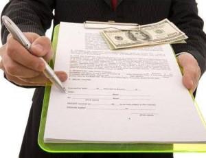 Как оформлять договор переуступки долга