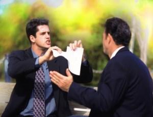 Как написать уведомление о расторжении договора аренды?