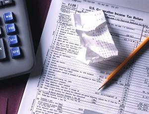 Облагаемый налог на прибыль