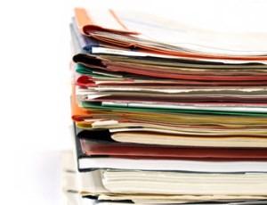 Список документов для ликвидации ООО