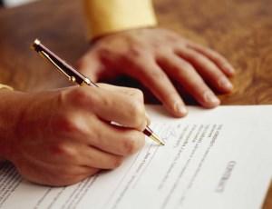 Срок расторжения трудового договора