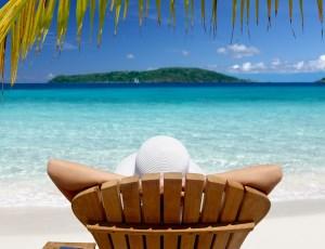 Отпуск обязательно положен по конститукции