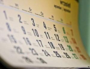 Сколько хранится штатное расписание
