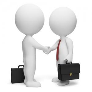 Как составляется договор между ООО и ИП?