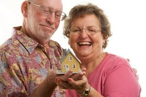 Получение пенсионером вычета