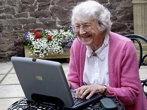 Вычет работающему пенсионеру