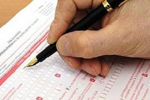 Заполнение документов, чтобы оформить возврат средств