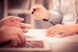 Заполнение документов, чтобы оформить сертификат?